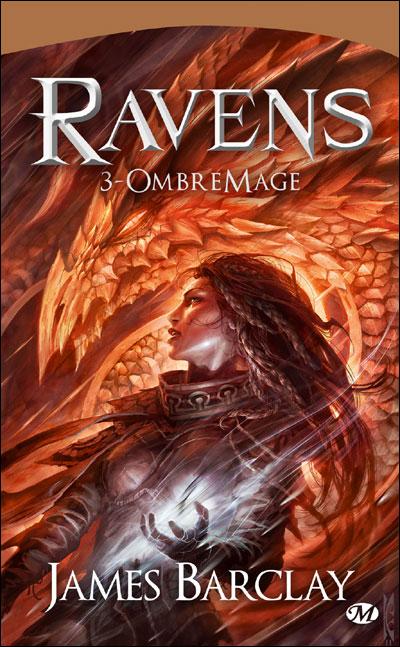 Ravens - Tome 3 : Les Ravens, T3 : OmbreMage