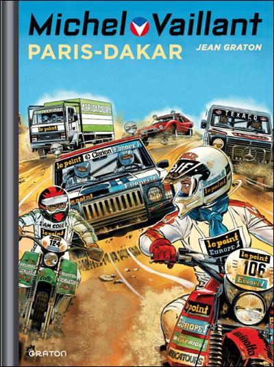 Paris-Dakar