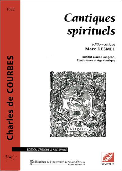 Cantiques spirituels