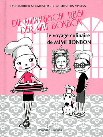 Le voyage culinaire de Mimi Bonbon