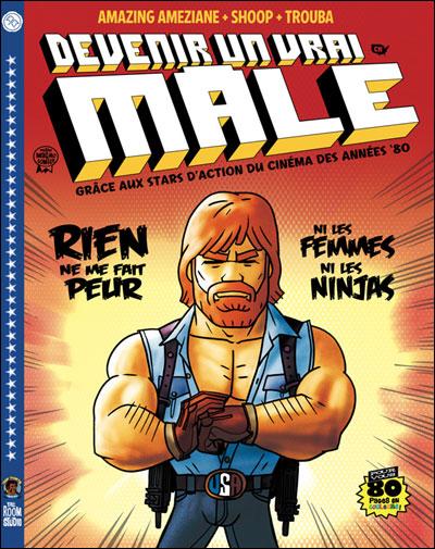 Le livre du mâle