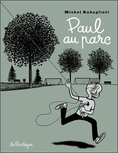 Paul au parc