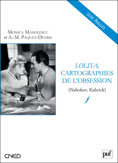 Lolita, cartographies de l'obsession