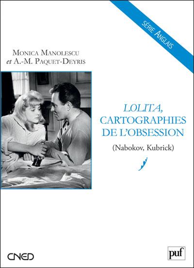 Lolita, cartographies de l'obsession