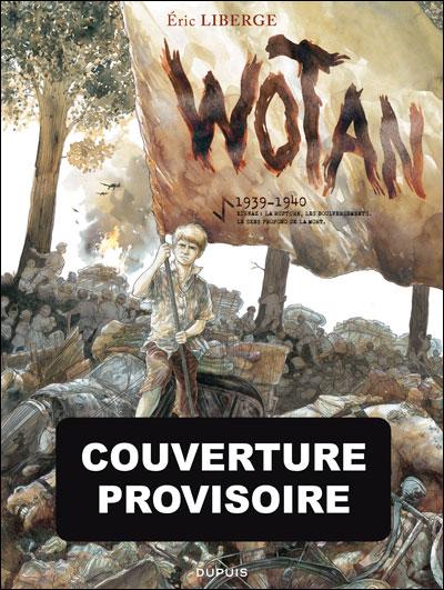 Wotan, 1939-1940