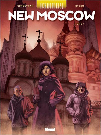 Uchronie[s] - New Moscow