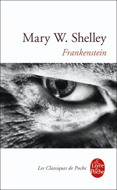 """Résultat de recherche d'images pour """"frankenstein livre"""""""
