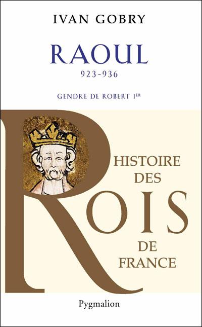 Raoul, 923-936