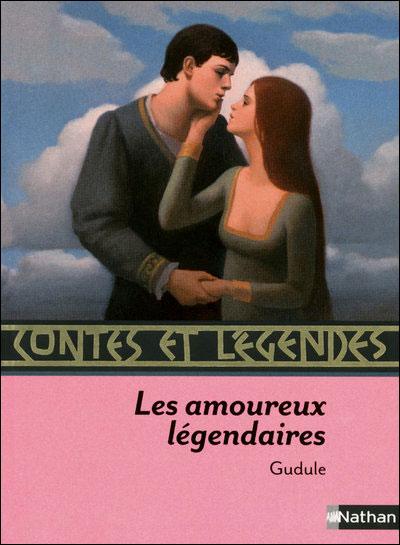 Contes et legend amoureux lege