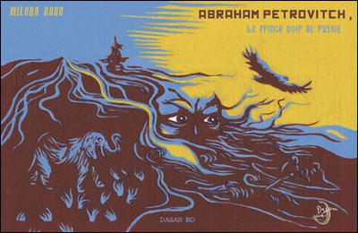 Abraham Petrovitch, le prince noir de Russie