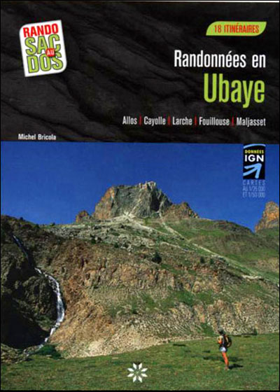Randonnées en Ubaye