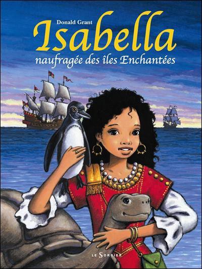 Isabella, naufragée des îles enchantées