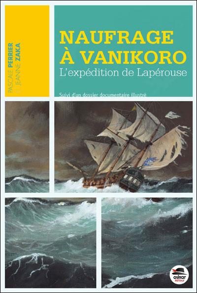 Naufrage à Vanikoro