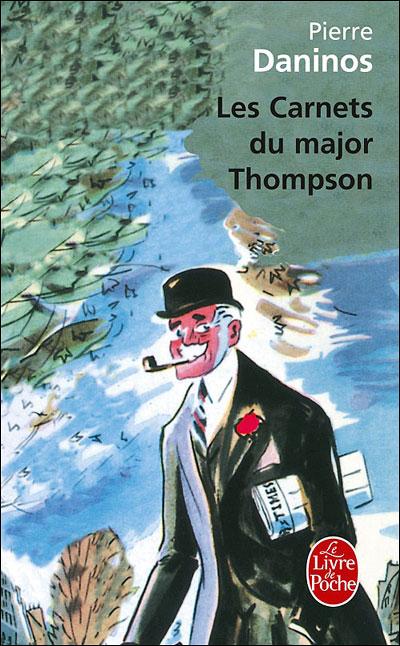 Les Carnets du Major Thompson