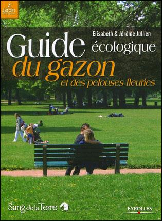 Guide écologique du gazon