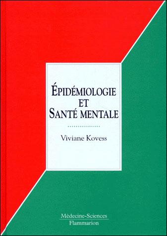 Epidemiologie et sante mentale