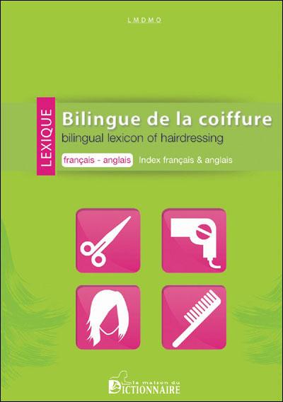 Lexique bilingue de la coiffure français-anglais index