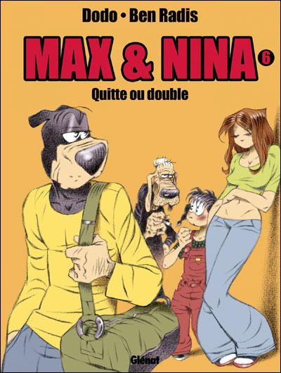 Max & Nina