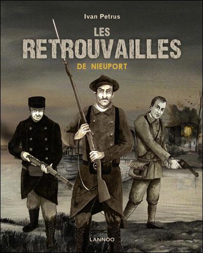Les retrouvailles de Nieuport