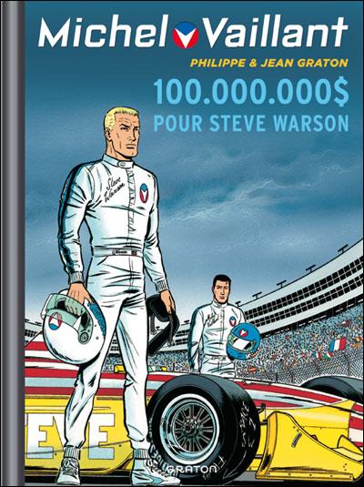 100.000.000 $ pour Steve Warson
