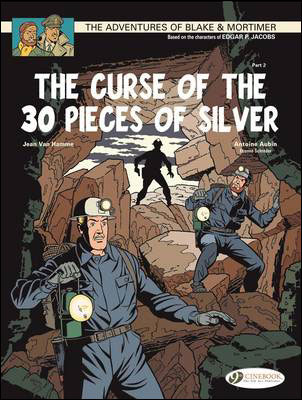 The curse of the 30 places of silver, part 2