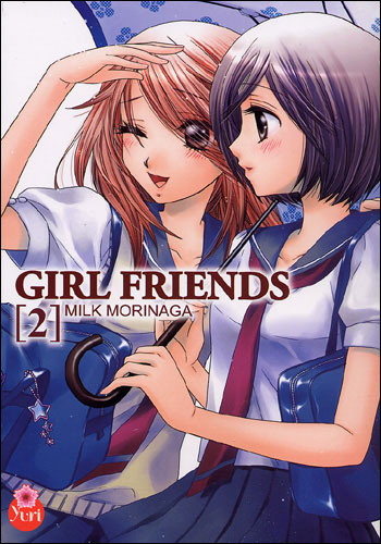 Girl friends - Tome 2 : Girl friends