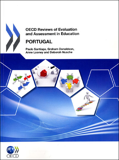 Reviews of evaluation and assessment in education : Portugal