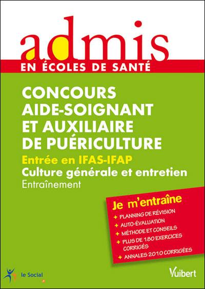 Aide soignant et auxiliaire de puériculture : culture générale et actualité