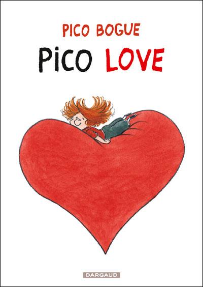 Pico love - tome 4 - Pico Bogue