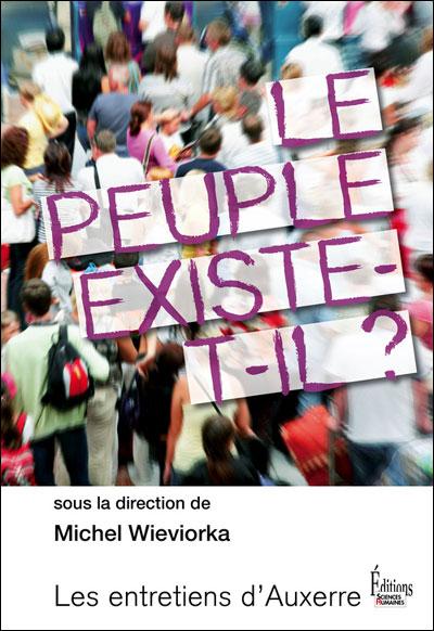 Le peuple existe-il ?