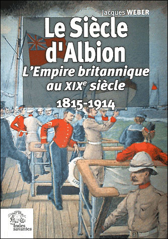 Le siecle d'albion empire britannique au xix e siecle