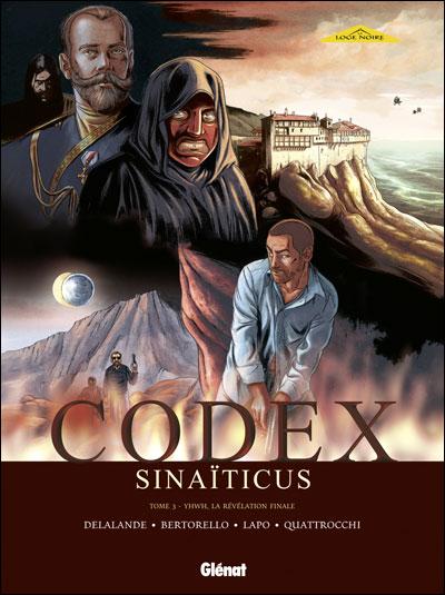 Codex Sinaïticus