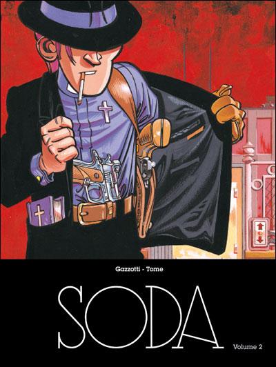 Soda - tome 2