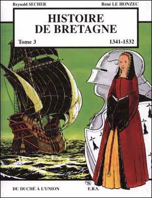 Du duché à l'union (1341-1532)