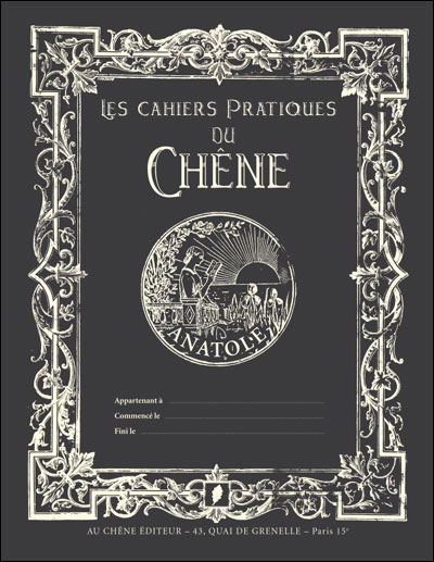 Cahier Antole