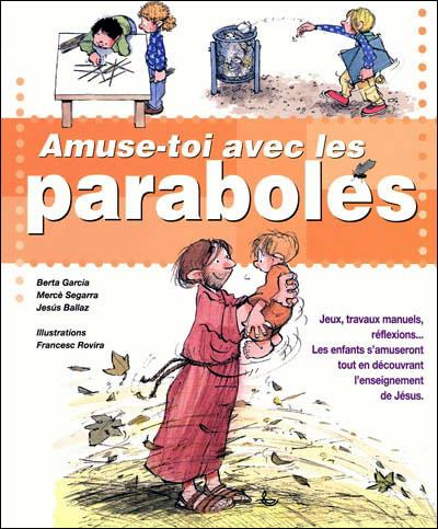 Amuses toi avec les paraboles