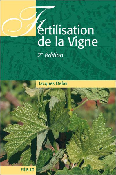 Fertilisation de la vigne