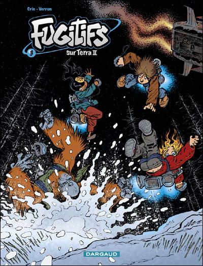 Fugitifs sur Terra II