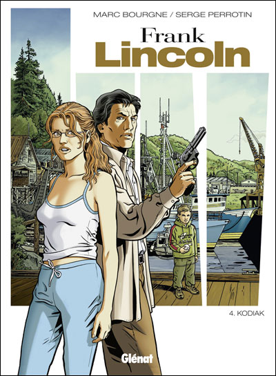 Frank Lincoln - Nouvelle édition