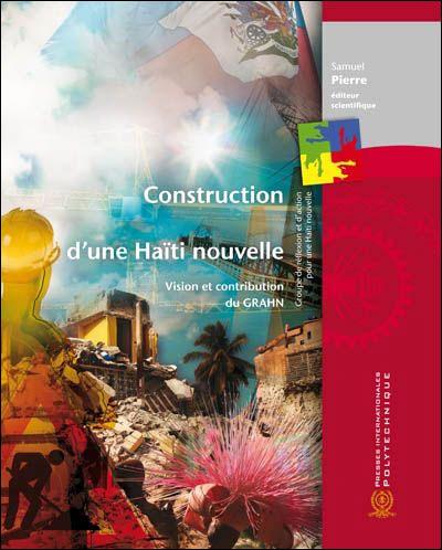 Construction d'une Haïti nouvelle