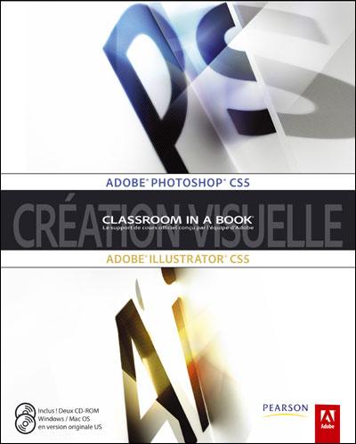 Création visuelle CS5