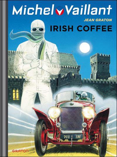 Michel Vaillant - Irish coffee
