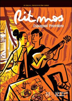 Ritmos 1re - Espagnol - Livre de l'élève