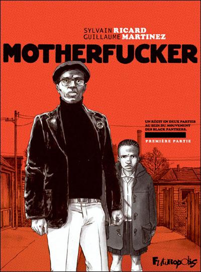 Motherfucker (Tome 1-Première partie)