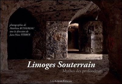 Limoges souterrain