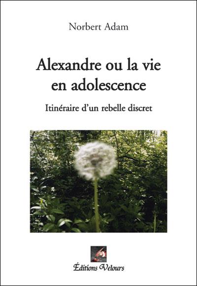 Alexandre ou la vie en adolescence