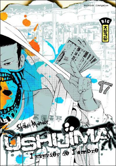 Ushijima, l'usurier de l'ombre - Tome 17 : Ushijima l'usurier de l'ombre
