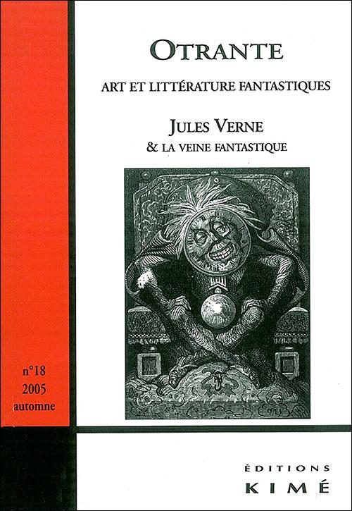 Jules Verne et le fantastique