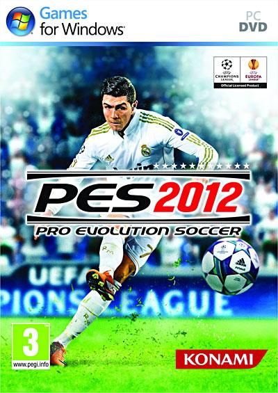 - SubTitle PES 2012 - Editeur Konami - Public