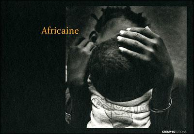 Africaine - André Lejarre (Auteur), Boubacar Boris Diop (Auteur)